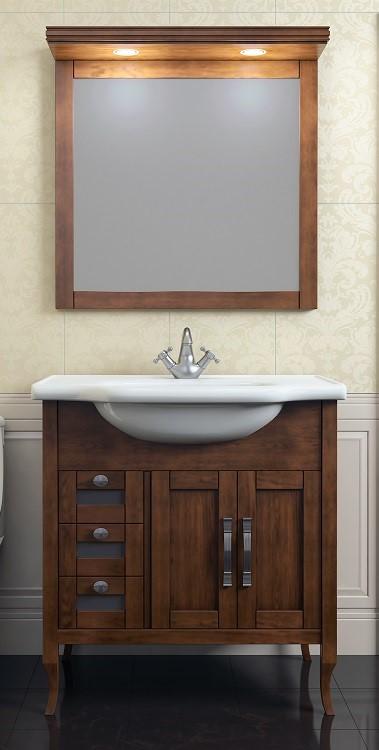 Мебель для ванны opadiris отзывы