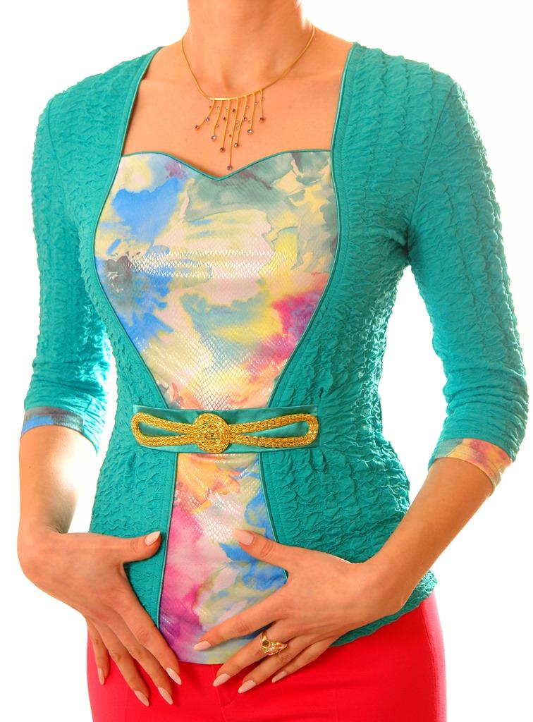 Блузка С Глубоким Вырезом В Спб